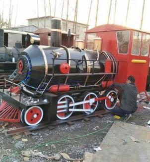 火车模型厂家