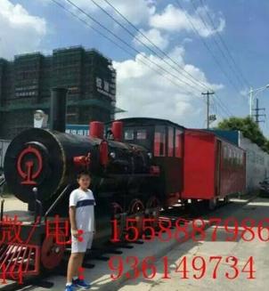 小火车模型