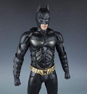 蝙蝠侠模型