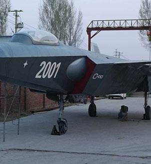 飞机模型厂家